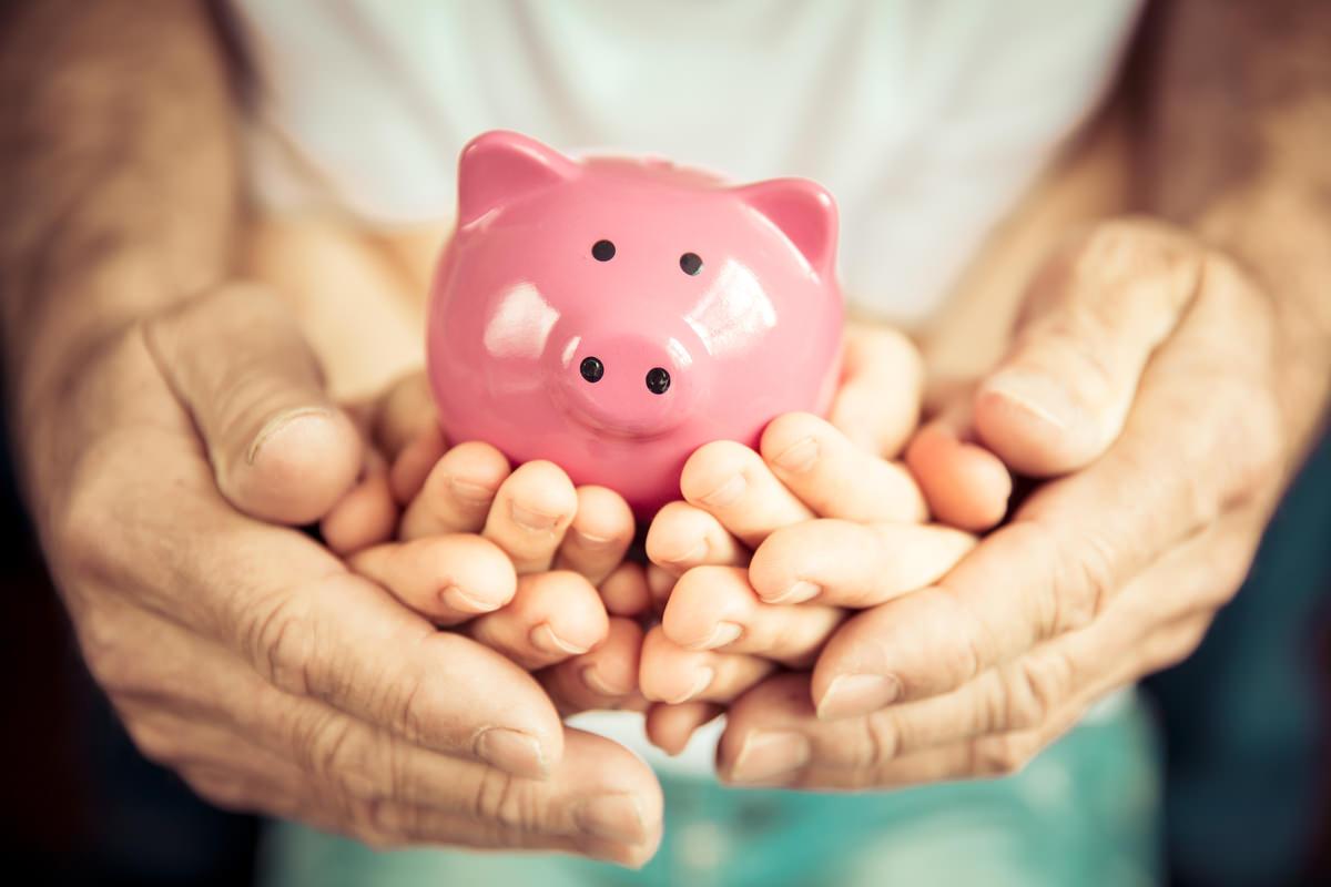 幼児教育にかかるお金のイメージ画像
